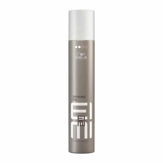 Wella Eimi Spray Modelador Dynamic Fix 300ml
