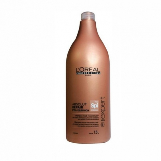 Shampoo Absolut Repair Pós Química 1,5