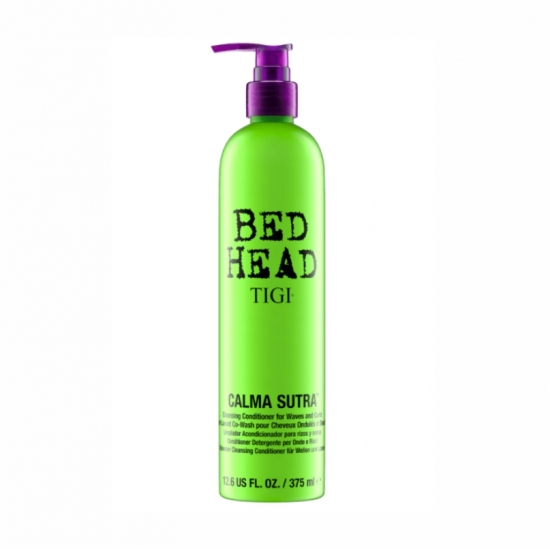 Condicionador Tigi Bed Calma Sutra 375ml
